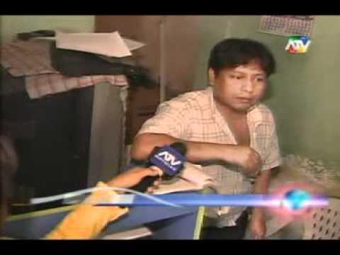 ATV Informe Especial Cabinas xxx 06 12 10