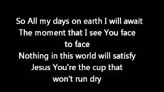 Your Presence Is Heaven - Israel Houghton