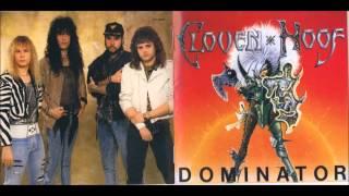 Cloven Hoof - Dominator (Full Album)