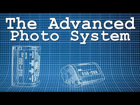 The Advanced Photo System This Old Camera 13