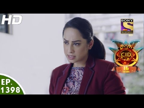 CID - सी आई डी - Sahi Timing - Episode 1398 - 18th December, 2016