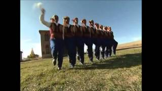 Armenian folk dance from Van