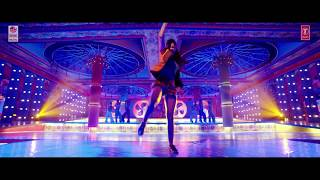 Sarrainodu title full video song in HD in sarrainodu movie 2016