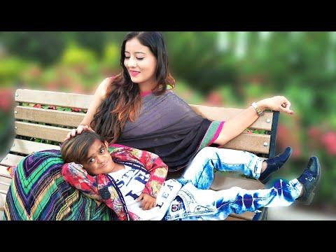 छोटू की छमिया Chotu DADA ki CHAMIYA Khandesh Hindi Comedy Chotu Comedy Video