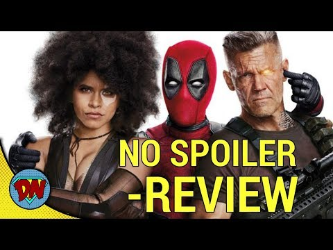 Xxx Mp4 Deadpool 2 Review In Hindi Spoiler Free Movie Review 3gp Sex
