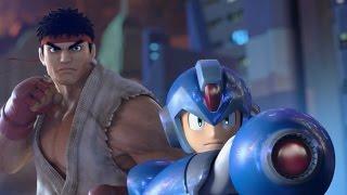 Marvel vs. Capcom Infinite   official trailer (2017)