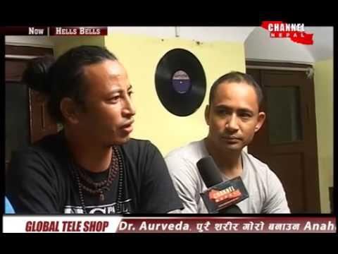 Xxx Mp4 Channel Nepal Hells Bells Interviews Newaz Band Nepali Rock Band 3gp Sex