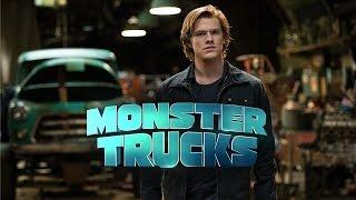 Monster Trucks | Trailer 1 | Paramount Pictures México | Doblado al español