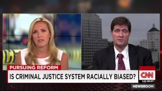 Is the Criminal Justice System Racially Biased?