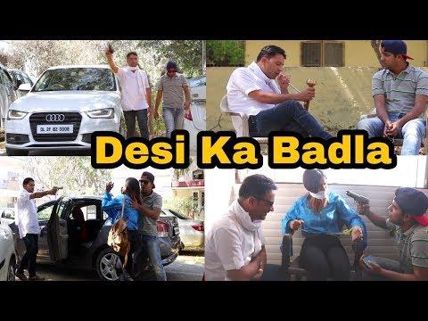 Xxx Mp4 Desi Ka Badla The Perfect Revenge New Comedy Pardeep Khera 3gp Sex