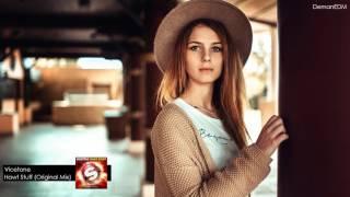Vicetone-Hawt Stuff (Original Mix)