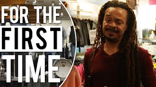 Straight Guys Go Shopping with Gay Guys 'For the First Time'
