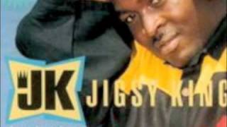 Jigsy King - Give Me The Weed