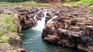Jholta pool , poladpur
