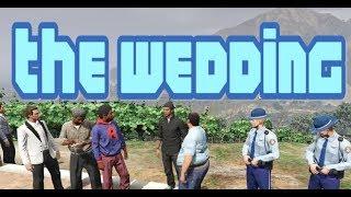 [THH] GTA V Rajj and Abdul's Wedding