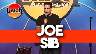 6th Grade Math Homework   Joe Sib   Stand-Up Comedy
