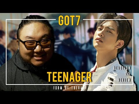 "Producer Reacts to GOT7 ""Teenager"""