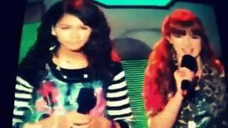 Disney Channel-Make You Mark Shake It Up-Ending-Winners