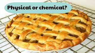 Physical and Chemical Changes for Kids | Classroom Video
