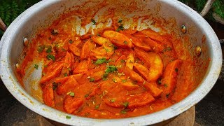Aloo Recipe by Mubashir Saddique   Village Food Secrets