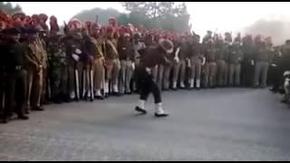 Indian Gorkhas