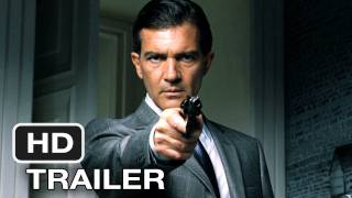 The Skin I Live In (2011) Movie Trailer HD - NYFF