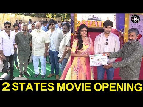 Xxx Mp4 Hero Rajasekhar Daughter New Movie Opening Rajashekar Daughter Shivani Adivi Sesh Telugu Panda 3gp Sex