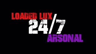 UDUBB's 24/7 SERIES ARSONAL VS LOADED LUX TRAILER