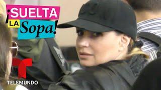 Angélica Rivera: ¿se Accidentó Por Pasarse De Copas?   Suelta La Sopa   Entretenimiento