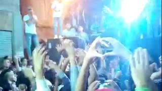 شوف حب الناااااااس  من مليونية صالح فوكس في امبابة 2018
