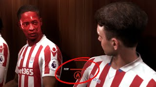 OMG THE END OF ALEX HUNTER !!! - FIFA 17 The Journey (Top 5 Myths)