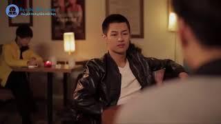 Mơn Trớn   Phim Đam Mỹ 2017 Vietsub BL   CARESS BL CHINA