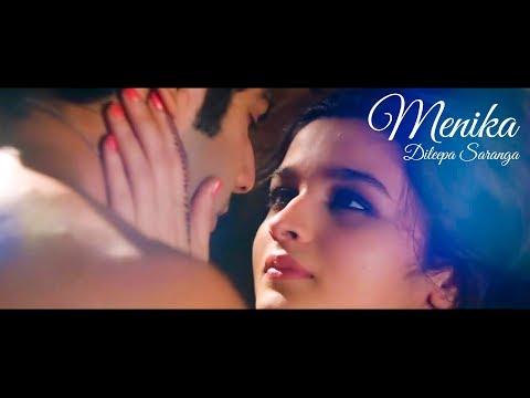 Dileepa Saranga - Menika