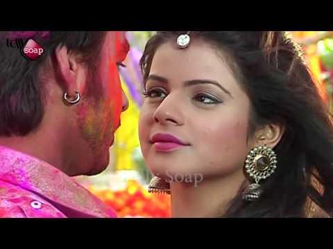 Xxx Mp4 Thapki Pyaar Ki Thapki And Bihan 39 S Hot Romance Scene On Holi Festival 3gp Sex