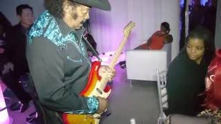 Jeri's 40th Birthday Bash - ft: Guitar Shorty