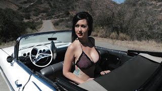 Babe of the Month - Heather Perlin