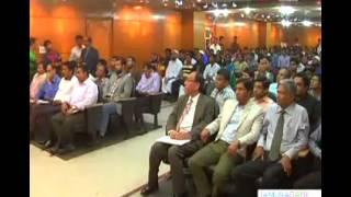 Award Ceremony of Bangladesh IT Talent Contest 2014, GTV News