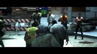 Left 4 Dead 3 trailer oficial linkin park