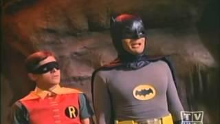 Batman (1966): Fight Scenes-Season 2 (Pt.3)