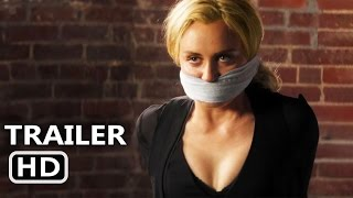 TAKE ME Official Trailer (2017) Taylor Schilling Comedy Film HD