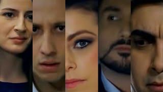 عاكف ينقذ مراد و المقنع يرد الجميل !!