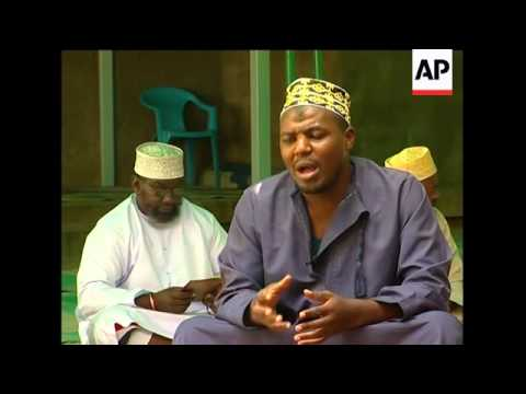 Islamic militants attempt to impose Sharia law in Somalia