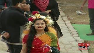 বই মেলার গান | প্রাণের মেলা | Debolina & Ranajoy | Latest Bangla Song