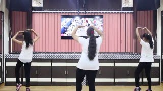 Cham Cham Dance Performance Video | Baaghi | Choreography by Step2Step Dance Studio Chandigarh