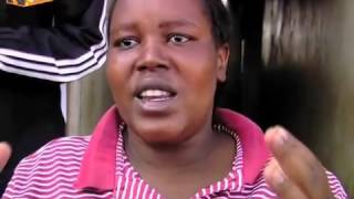 Woman arrested after she hacked her mother-in-law to death in Ndeiya
