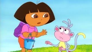 Dora the Explorer - Berry Hunt