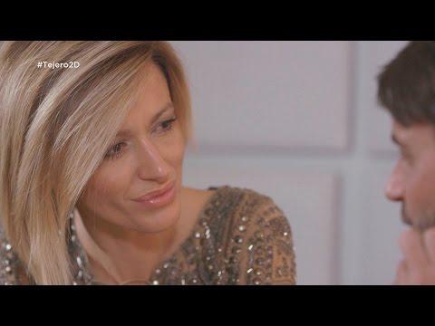 Susanna Griso a Fernando Tejero ¿Eres pasivo Dos días y una noche
