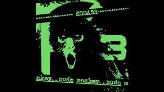 Habitual - Koda33 - Nude Monkey EP