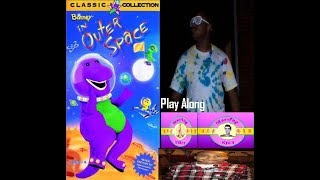 Barney In Outer Space Play Along Final Release