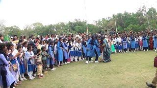 Emon Nach Nachiya Dj dance | School program New 2k17